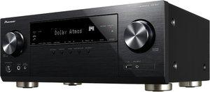 Pioneer VSX-933-B 7.2-Kanal Netzwerk AV Receiver, schwarz