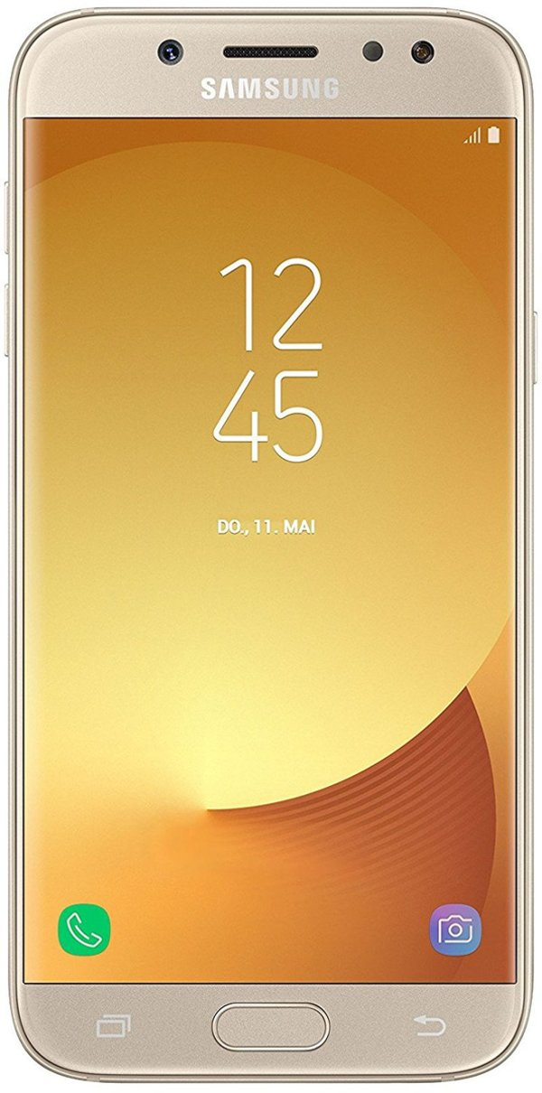 Samsung J530 galaxy J5 2017 LTE 16GB dual gold