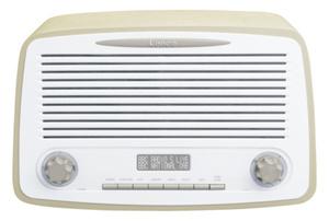 Lenco DAR-012, Tragbar, Digital, DAB+,FM, 87,5 - 108 MHz, 174,9 - 239,2 MHz, 10 W