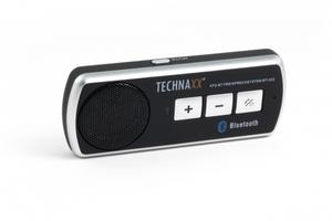 TECHNAXX Kfz-Bluetooth Freisprecheinrichtung BT-X22