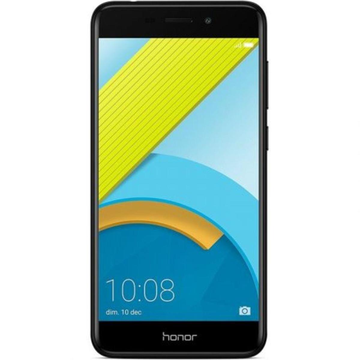 Bild 3 von Huawei Honor 6c Pro 32 GB, black