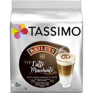 TASSIMO Baileys Typ Latte Macchiato 18.90 EUR/1 kg