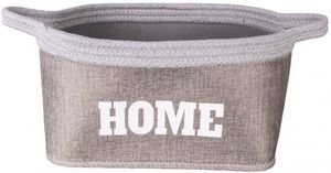 Aufbewahrungskorb - Home - aus Textil - verschiedene Größen