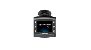 Blaupunkt Dashcam BP 2.1 mit 5 cm (2 Zoll) Farbdisplay Blickwinkel horizontal max. 120 ° 12 V Display, Akku, Mikrofon