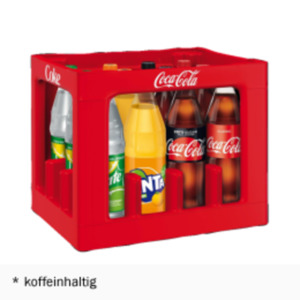 Coca Cola*