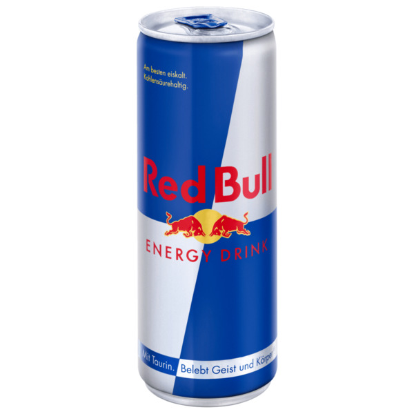 Red Bull Energy-Drink