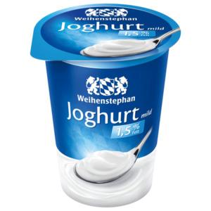 Weihenstephan Frischer Joghurt