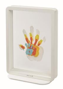 Baby Art Family Touch Bilderrahmen weiß