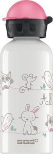 SIGG Trinkflasche Kids Alu All My Friends 0.4l