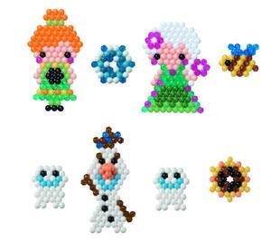 Aquabeads Party-Fieber-Set Disney Die Eiskönigin