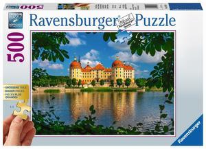 Ravensburger Puzzle Schloss Moritzburg