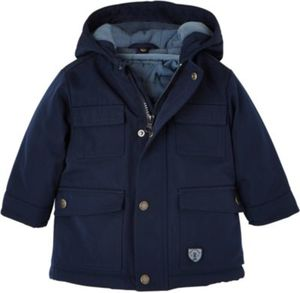 Baby 3-in-1 Winterjacke Gr. 80 Jungen Kinder