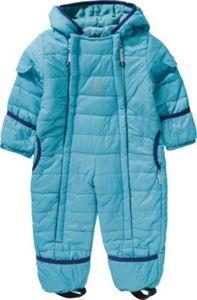 Baby Schneeanzug Topaz Gr. 62