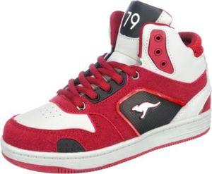 Sneakers High K-BASKLED II LED Blinkies, Gr. 35 Jungen Kinder