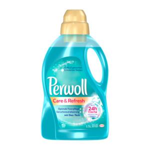 Perwoll Care & Refresh