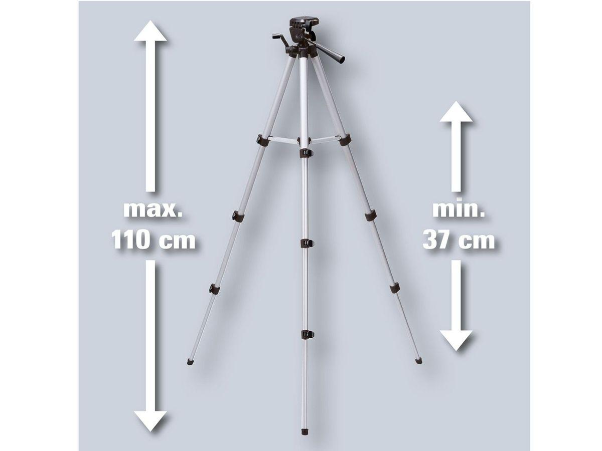 Bild 3 von Einhell Teleskop-Stativ Tripod