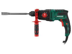 PARKSIDE® Bohr - und Meißelhammer PBH 800 A1