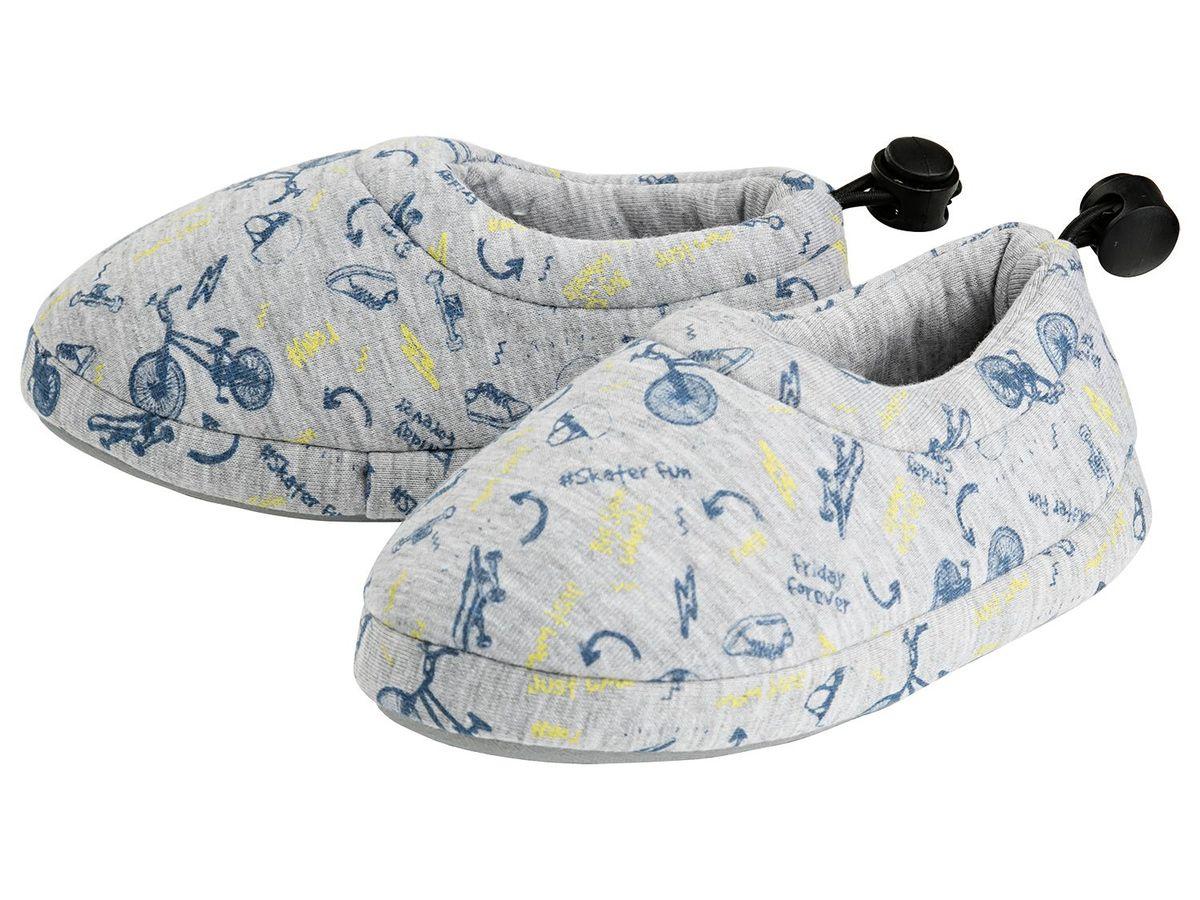 Bild 5 von LUPILU® Kleinkinder Jungen Hausschuhe