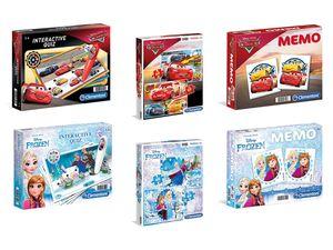 Clementoni Puzzle/Spiel