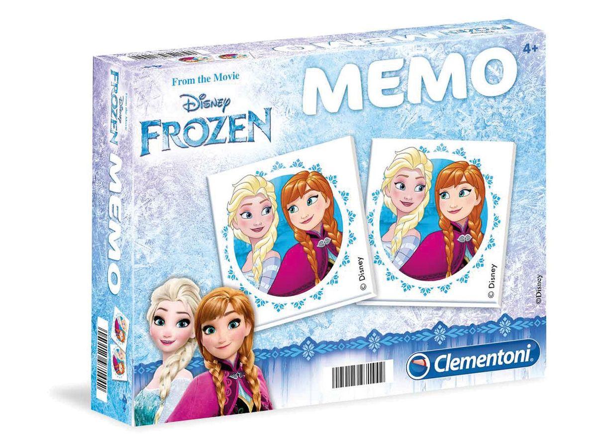 Bild 2 von Clementoni Puzzle/Spiel