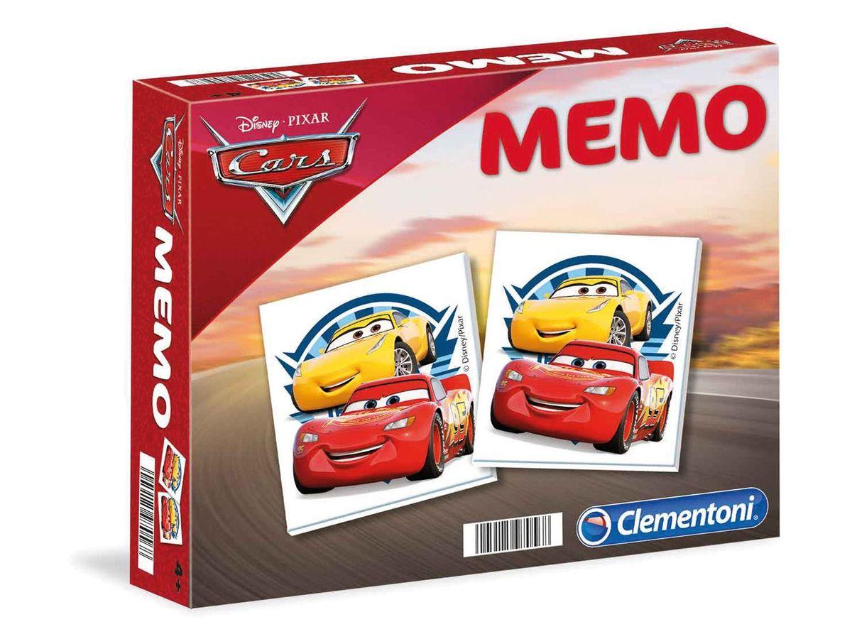Bild 3 von Clementoni Puzzle/Spiel