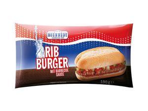 Rib-Burger