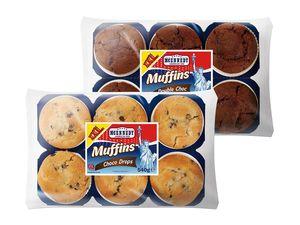 Muffins XXL