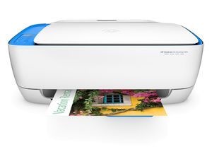 hp Deskjet 3638 All-in-One Drucker