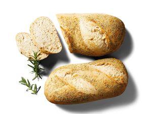 Rosmarin-Olivenöl-Brot