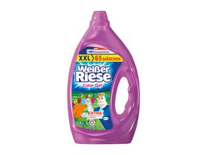 Weißer Riese Gel XXL 65 Wäschen