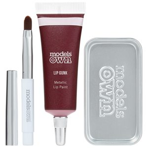 Models Own Lippenstift Metallic Liven up Lippenstift 1.0 st