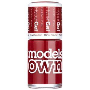 Models Own Gel Effect Polish Marsala Nagellack 14.0 ml