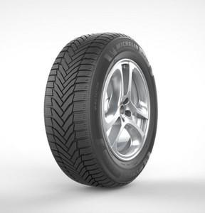 Michelin Winterreifen Alpin 6 ,  205/55 R16 91H