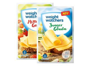 Weight Watchers Käse