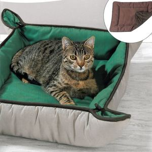 Katzenkorb 2in1