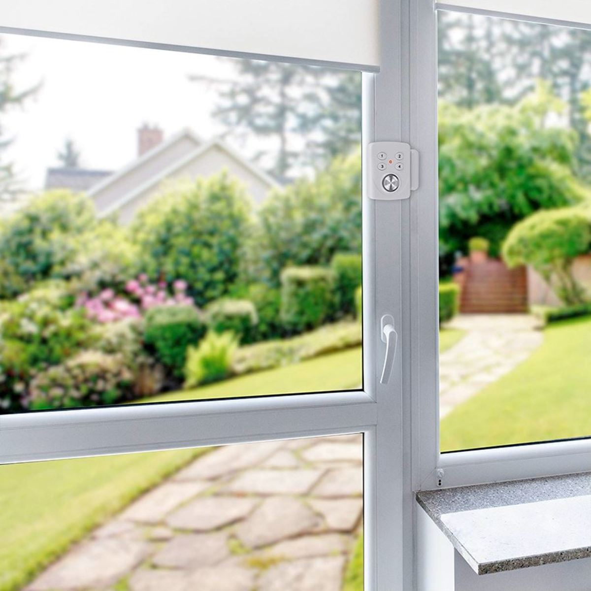 Bild 2 von smartwares Tür- und Fensteralarm