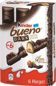 Kinder Bueno Dark 129g
