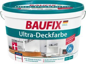 BAUFIX Ultra Deckfarbe 10 L