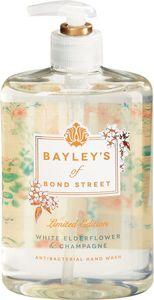 Bayleys of Bond Street Seife Elderflower & Champagne 500 ml