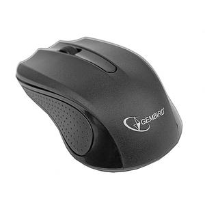 Optische 3-Tasten Wireless Maus mit USB Nano-Receiver Gembird