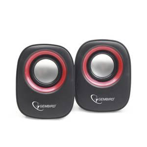 Stereo Mini Lautsprecher Gembird