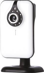 IP Netzwerkkamera mit Bewegungssensor