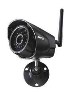 Zusatzkamera für das Funk-Video-Überwachungssystem HS1000 Switel