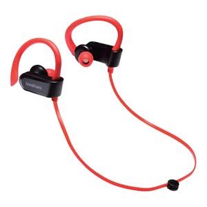 Sports wireless In-Ear-Kopfhörer Goodmans schwarz-rot