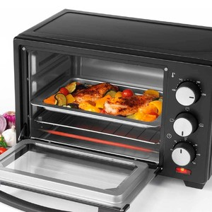 Mini-Backofen 16 L von PROGRESS®