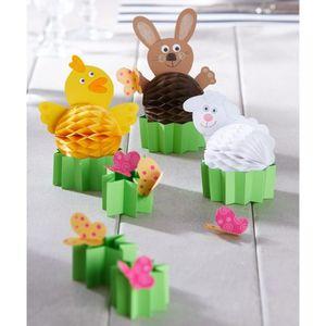 Figurenset Ostern