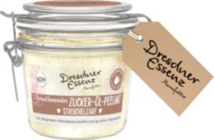 Dresdner Essenz Zucker-Öl-Peeling Streichelzart