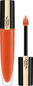 L'ORÉAL PARIS Lippenstift Infaillible Rouge Signature achieve 112