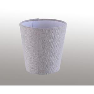 XXXL LEUCHTENSCHIRM Beige Textil E14