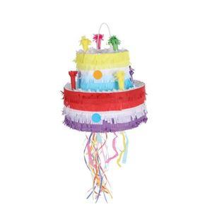 Pinata Torte